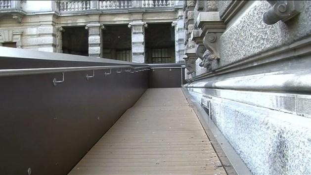 Barriere architettoniche a Ferrara, i progetti per superarle – VIDEO