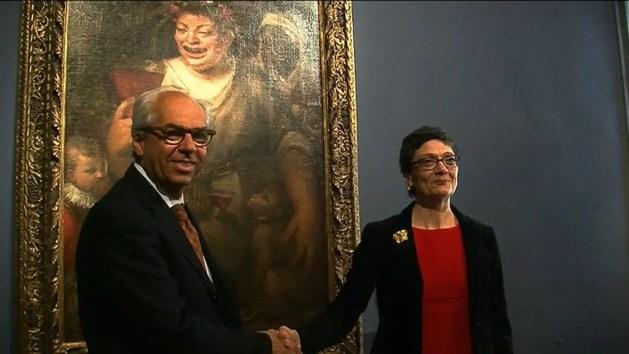 Pinacoteca: una firma per conservare la pittura ferrarese – VIDEO