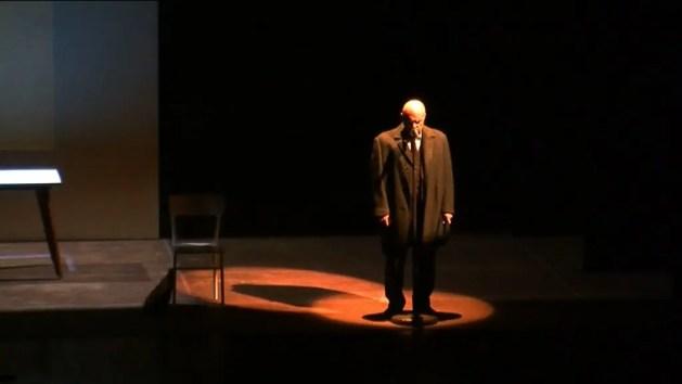 """Teatro, strepitoso Zingaretti in """"The Pride"""" – VIDEO"""