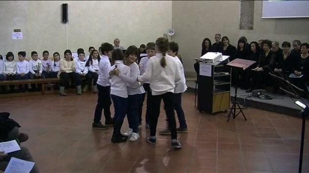 La Shoah negli occhi dei bambini – VIDEO