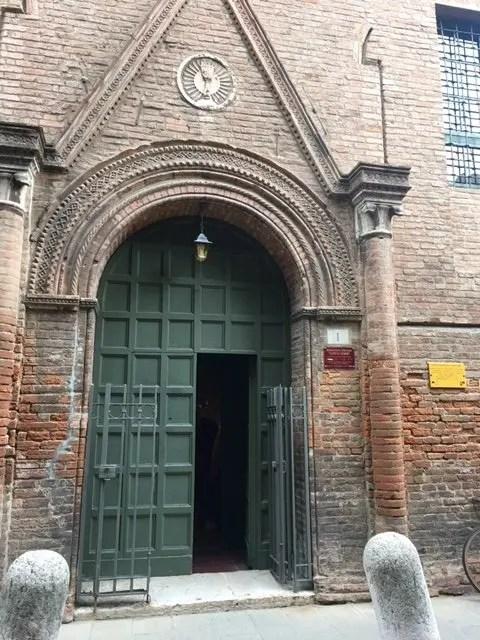 Giornate del Fai, boom di visitatori al Corpus Domini – VIDEO