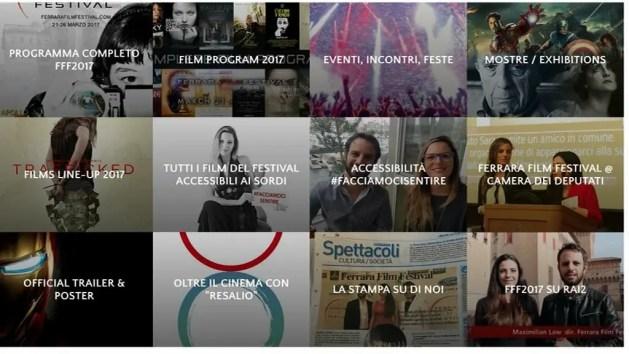 Al via il Ferrara Film Festival, kermesse internazionale del cinema indipendente – VIDEO