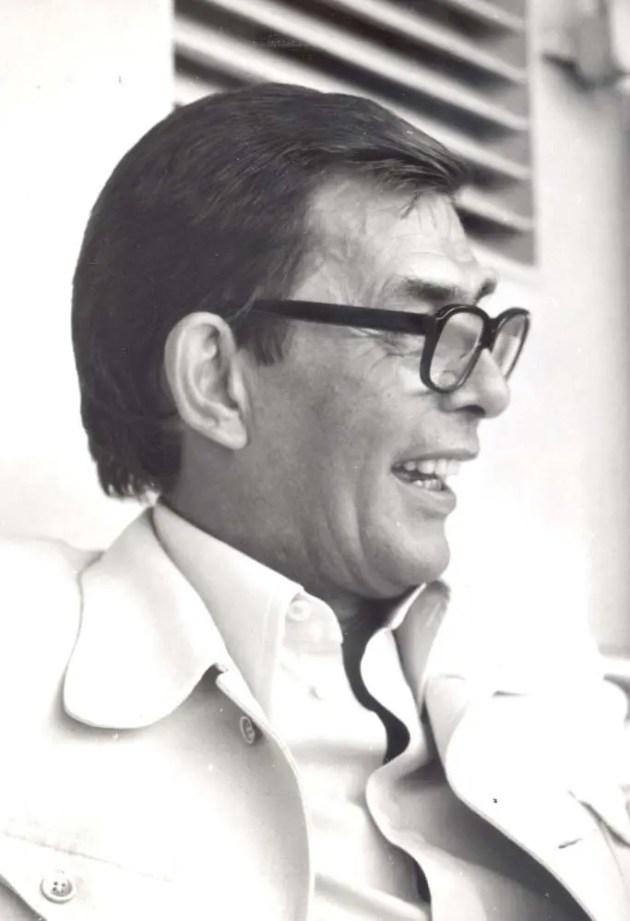 Giancarlo Musi