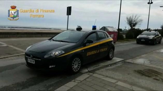 GdF: continua la lotta all'evasione fiscale a Ferrara