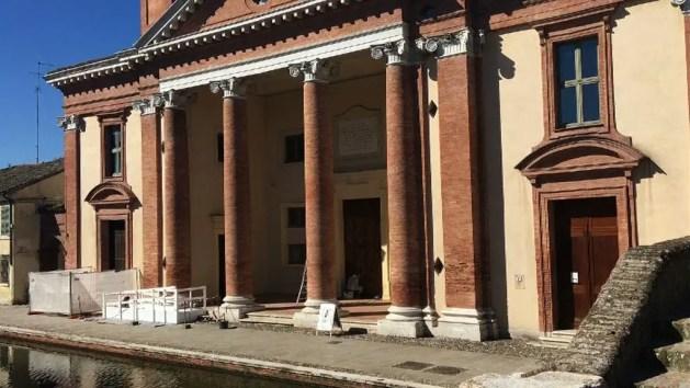 """""""Comacchio paradigma dell'Italia migliore"""" – VIDEO"""
