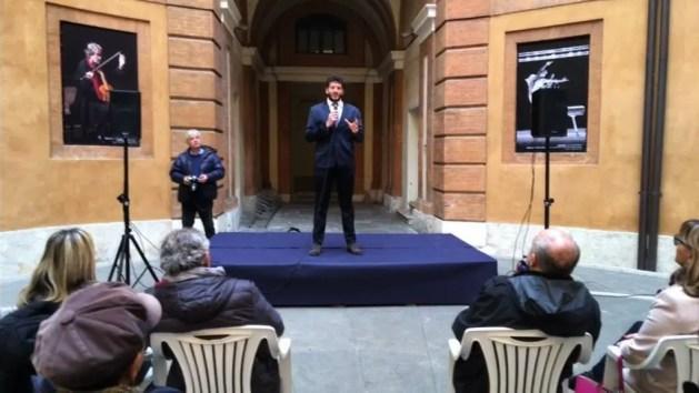 """Verso le Primarie, Tommaso Corradi alla guida della """"Mozione Renzi"""" – VIDEO"""