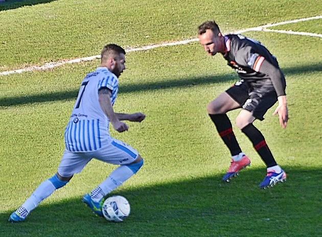 SPAL: in Coppa arriverà il Bari, a Monza arbitra Orsato, Bonifazi all'Udinese