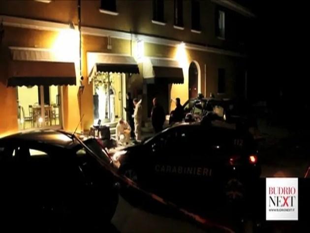 """Omicidio barista, il sindaco: """"E' psicosi da killer"""" – VIDEO"""