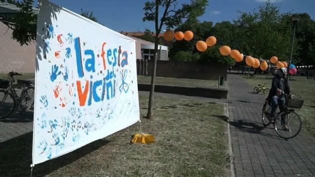 """Concorso artistico """"La Casa"""": i vincitori premiati alla festa dei Vicini al Barco"""