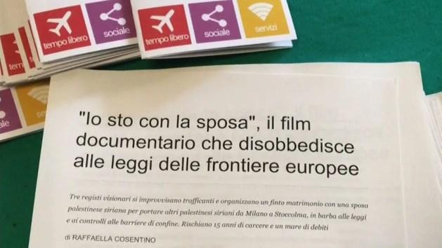 Europa senza confini: il film di Del Grande al Boldini – VIDEO