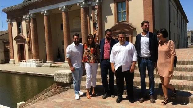 Comacchio, due new-entry e tre riconferme: ecco la nuova Giunta – VIDEO