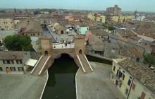 """Comacchio aderisce al Progetto """"Borghi – Villaggio italiano"""""""