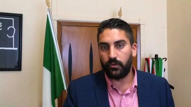 """Comacchio, sindaco Fabbri: """"Giunta che rappresenta il lavoro di squadra"""" – INTERVISTA"""