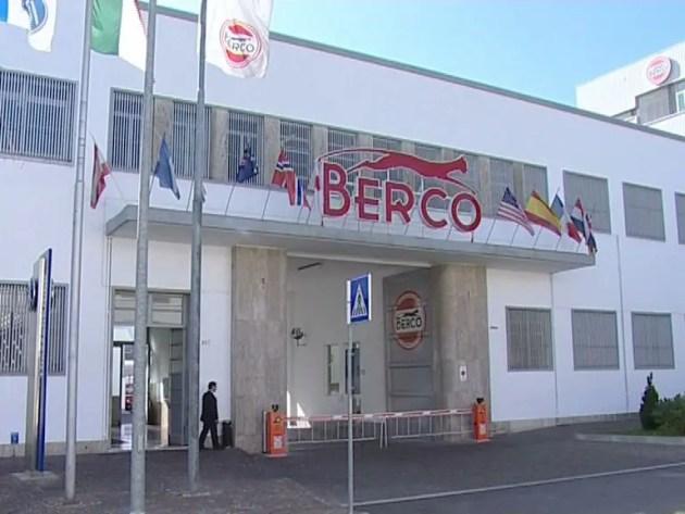 Settembre 'caldo' alla Berco: rinnovo contratto integrativo aziendale – VIDEO