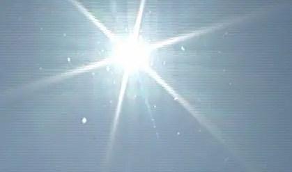 sole caldo