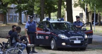 carabinieri gad