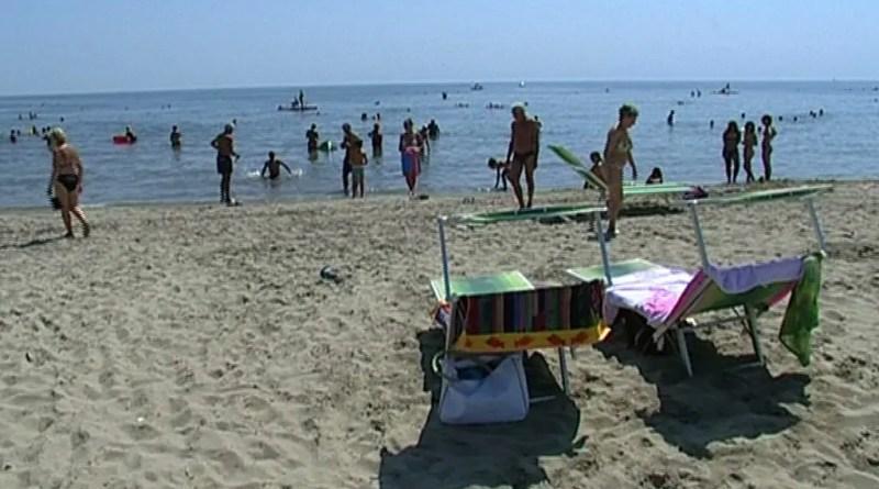 mare spiaggia lidi comacchio