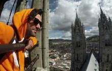 Il viaggio in Sud America di un biologo ferrarese – VIDEO