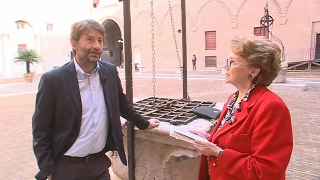 Disadorna e altre storie: intervista a Dario Franceschini – VIDEO