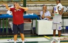 BONDI sconfitta con Piacenza 64-76