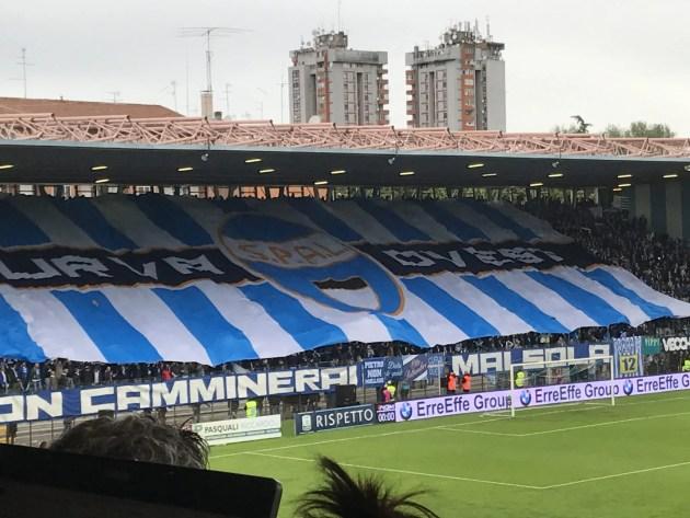 Tifosi napoletani denunciati: molti supporters rischiano il Daspo