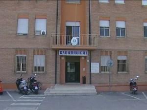 carabinieri comacchio