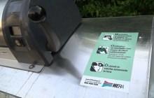Cassonetti a calotta, dal 23 ottobre in molte zone si apriranno solo con la Carta Smeraldo
