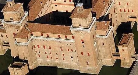 Turismo: cresce il numero di visitatori del Castello estense