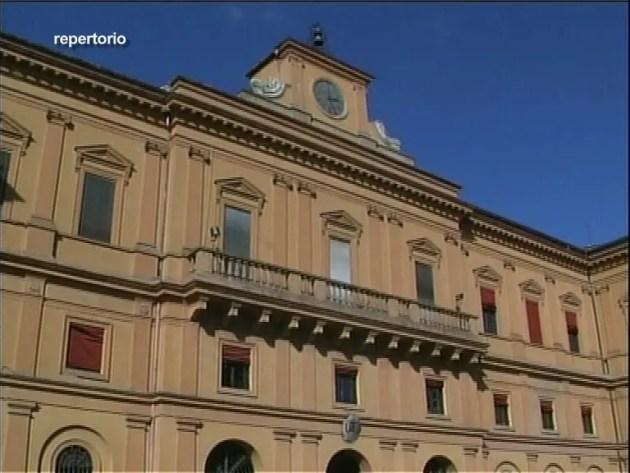 Commemorazione 25 Aprile a Copparo