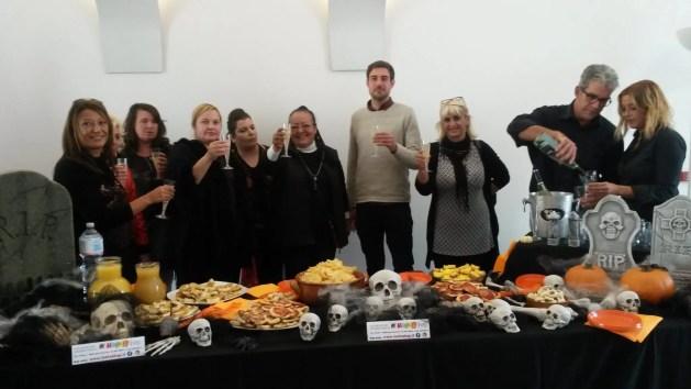 Halloween, quattro giorni di eventi a Comacchio