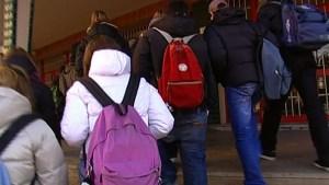 piu bambini stranieri a scuola