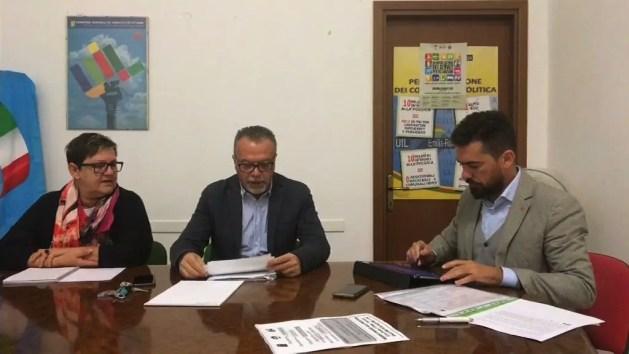 """Economia, sindacati di Ferrara uniti: """"Meno Comuni, più risorse"""" – INTERVISTE"""