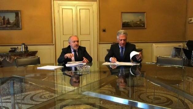 """Tagliani: """"Bilancio 2018 Comune Ferrara senza aumenti di tasse"""" – INTERVISTE"""