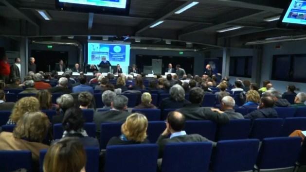 CNA patto per il lavoro a Ferrara – VIDEO