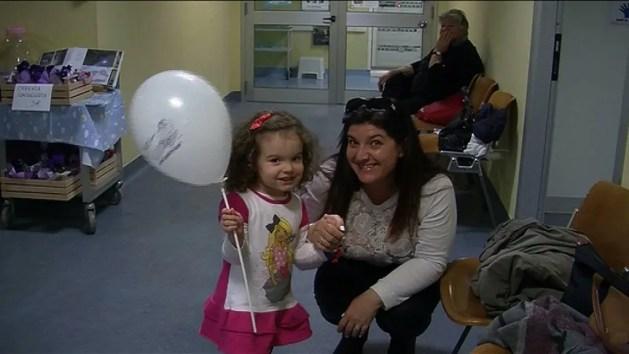 Bambini prematuri, la giornata mondiale – VIDEO