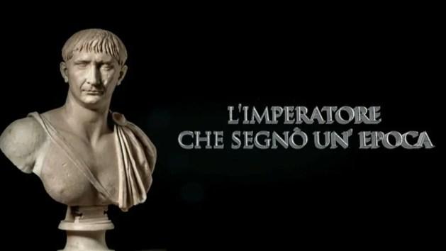 Unife alla mostra su Traiano e l'Impero Romano – VIDEO