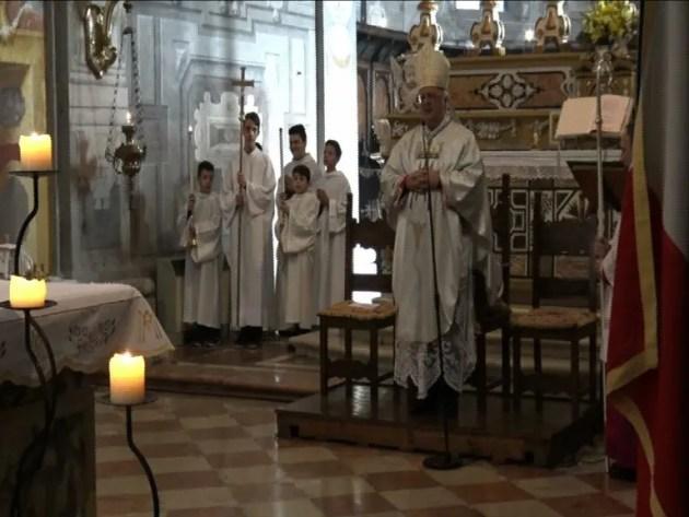 Natale 2018 nel ricordo di San Paolo VI:il messaggio natalizio dell'Arcivescovo di Ferrara-Comacchio, Mons. GianCarlo Perego.