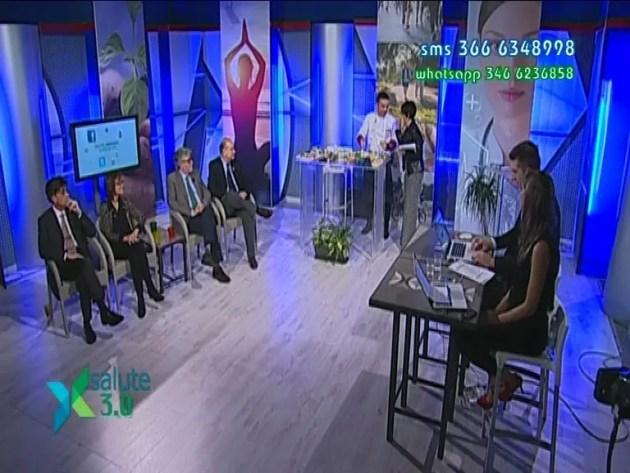 """""""Attenti al cancro"""": giovedì torna Salute 3.0"""