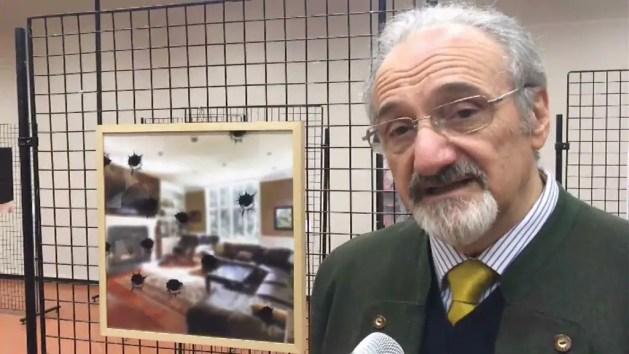 """Giovani artisti per la Biennale """"Don Franco Patruno"""""""