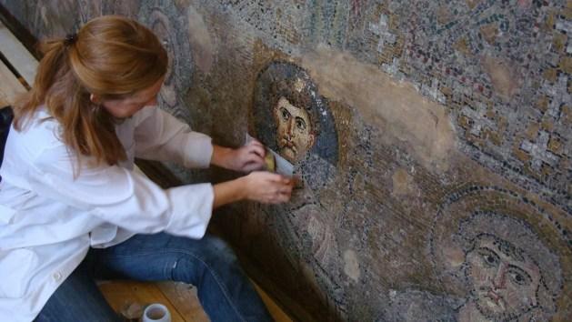 Unife coordina restauro Complesso della Natività in Terrasanta