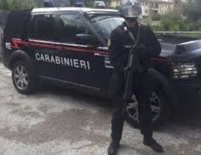 Capodanno, squadre antiterrorismo in piazza a Ferrara