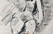 Un'arte da toccare con mano: Mirella Guidetti Giacomelli. Disegni e sculture
