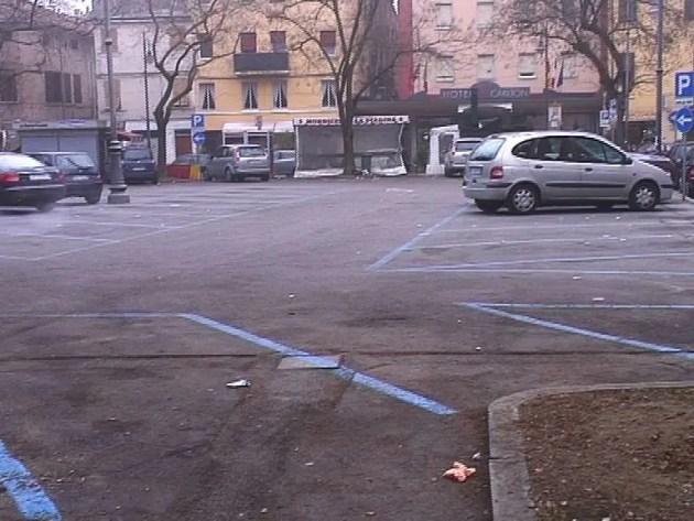 Emergenza covid-19: parcheggi gratis a Ferrara