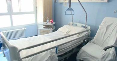 sanità letti salute infermier