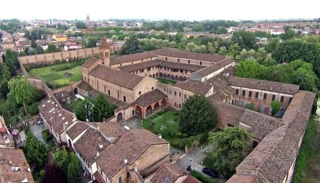 Restauri Sant'Antonio in Polesine. Maratona di delibere in Giunta
