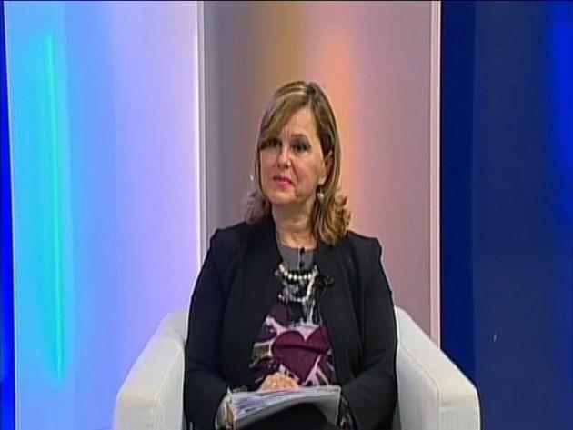 Paola Boldrini capogruppo Commissione Igiene e Sanità