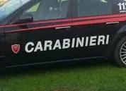 carabinieri carabiniere auto