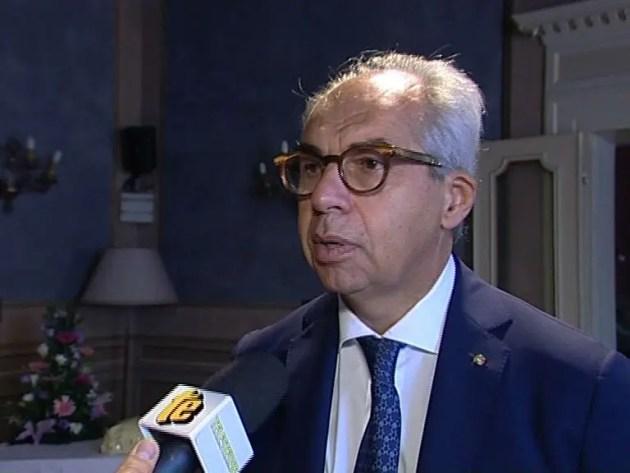 Carife poteva essere salvata: int. Riccardo Maiarelli, presidente Fondazione Carife