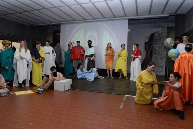 """""""Notte del Liceo Classico"""" domani dalle 18 alle 24 all'Ariosto di Ferrara"""