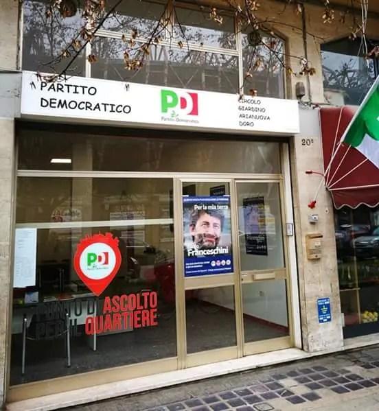 Elezioni, PD: comitato per Dario Franceschini in Gad